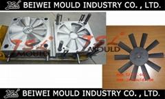 high precision auto parts  fan cover