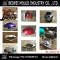 Customized motorcycle parts head cover