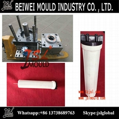 cheap water filter housing mould plastic