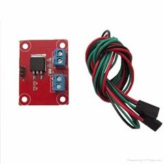 Cashmeral please to offer Heating controller MKS MOS for heated bed/print head