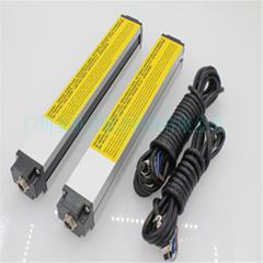 热销【欧计电气】直销安全光栅HNG-0620安全光幕 4个点6个点光电