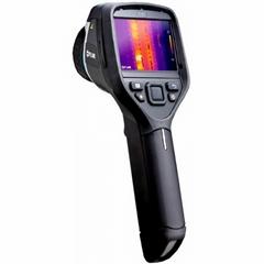 FLIR E50bx Compact Infrared Camera