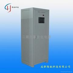 2000g/h电解二氧化氯发生器
