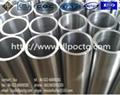 Ga  anized Tube ASTM 1045 Rolling Steel
