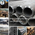 Carbon steel seamless pipe 10 sch 120 astm a106/astm a53/api 5L gr,b for oil 4