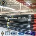 OCTG Steel Pipe API 5CT grade L80 13Cr