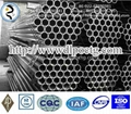 steel pipe for oil construction iron tube saw pipe submerge arc welding pipe 3