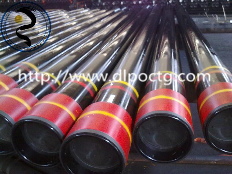 API 5CT oil casing and tubing  13Cr/9Cr  Stell pipe 5