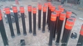 """2-3/8"""" pup joint k55 for tubing and"""