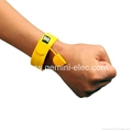 Promotional gift usb flash drive 4gb silicone slap bracelet usb  5