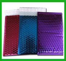 Aluminized foil bubble mailer.standard A3 envelope (42 x 29.7 cm)