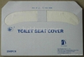 Disposable Paper Toilet Seat Cover  ! 2
