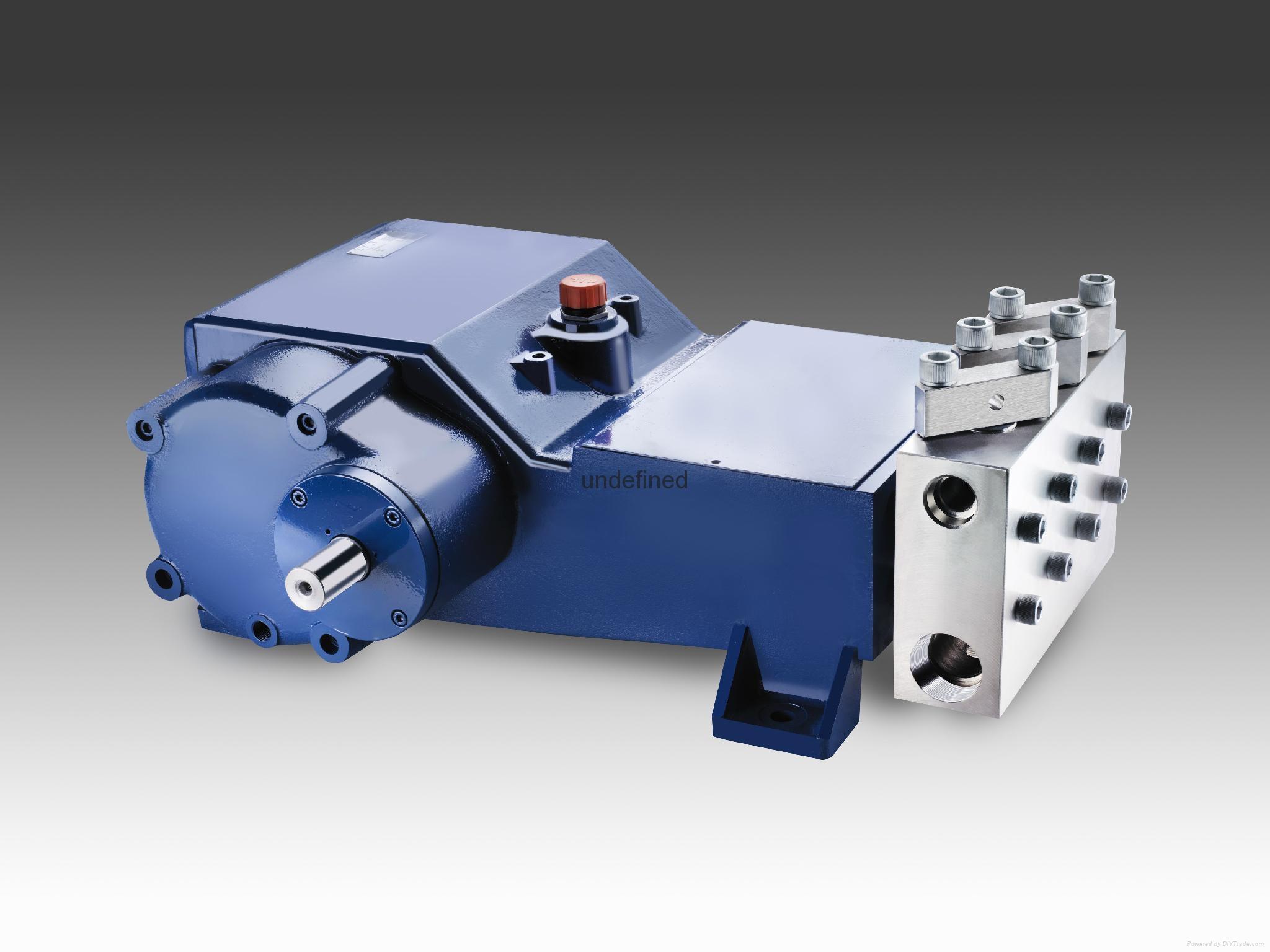 高压清洗泵 3