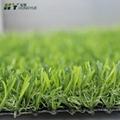 长春人造草坪足球场人工草坪施工