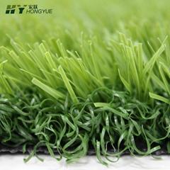齐齐哈尔足球场人造草坪免充沙式人造草坪