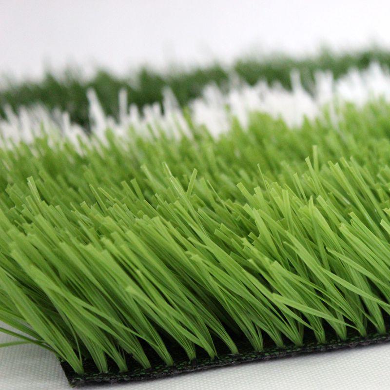 S型单丝国标50足球场人造草坪厂家直销量大从优 3
