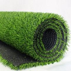 沈阳幼儿园专用加密仿真地毯式人造草坪