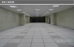 加強型全鋼防靜電架空地板