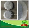 Sheepskin polishing pads for car