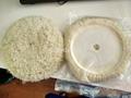 180mm wool pads for car polishing 3
