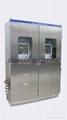 不鏽鋼正壓型防爆控制櫃,製藥廠防爆配電櫃 5