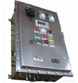 不鏽鋼防爆配電箱,鄭州防爆配電箱 2
