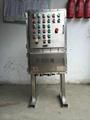 不鏽鋼防爆配電箱,鄭州防爆配電箱 4