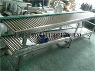 上海冠鹏机械供应夹瓶提升机柔性链输送机 3