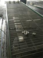 上海冠鹏机械供应夹瓶提升机柔性链输送机 2