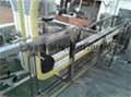 上海冠鹏机械供应夹瓶提升机柔性链输送机 5