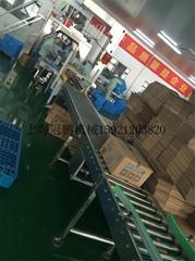 上海冠鹏机械供应皮带输送机