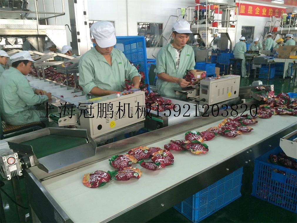 上海冠鹏机械供应皮带输送机 4