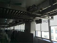 上海冠鹏机械供应滚筒输送机