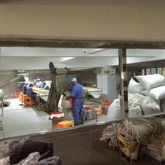 上海冠鵬機械供應花生瓜子輸送機