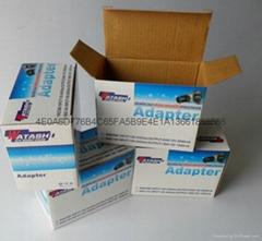 彩盒設計印刷生產