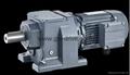 输送机械齿轮减速电机 1