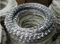 Barbed Razor Wire-CBT65
