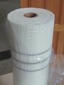 Drywall fiberglass cloth