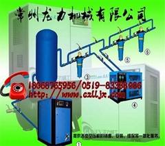 供应常州性能优的单螺杆空压机
