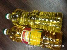 Refined Bleached Deodorized Winterized Corn Oil