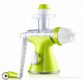 manual juicer  for children Best Hand Vegetable Cold Press Juicer Manual Fruit S 1