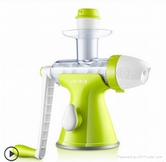 manual juicer  for children Best Hand Vegetable Cold Press Juicer Manual Fruit S
