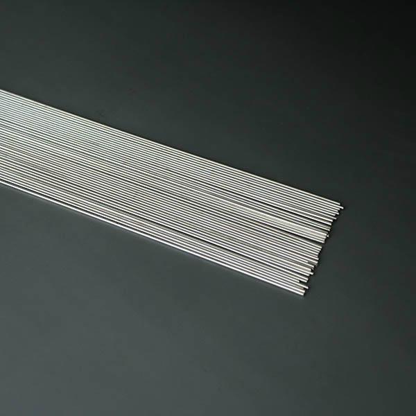 银铜锌焊接钎料焊条 4