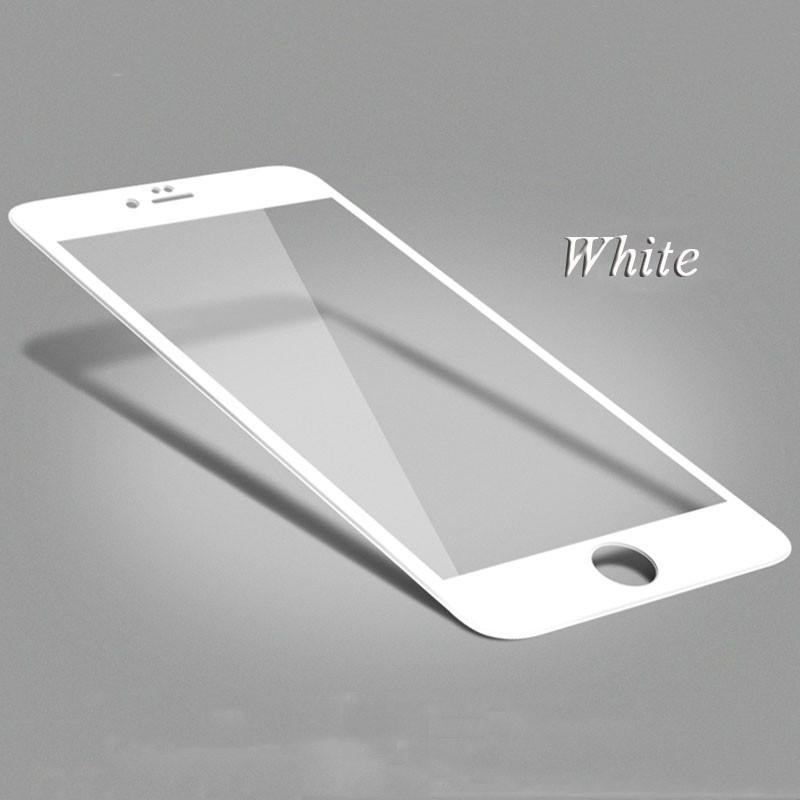 Blueo 0.15mm German glass HD tempered glass screen protector for iPhone 7/plus 3