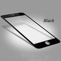 Blueo 0.15mm German glass HD tempered glass screen protector for iPhone 7/plus 5