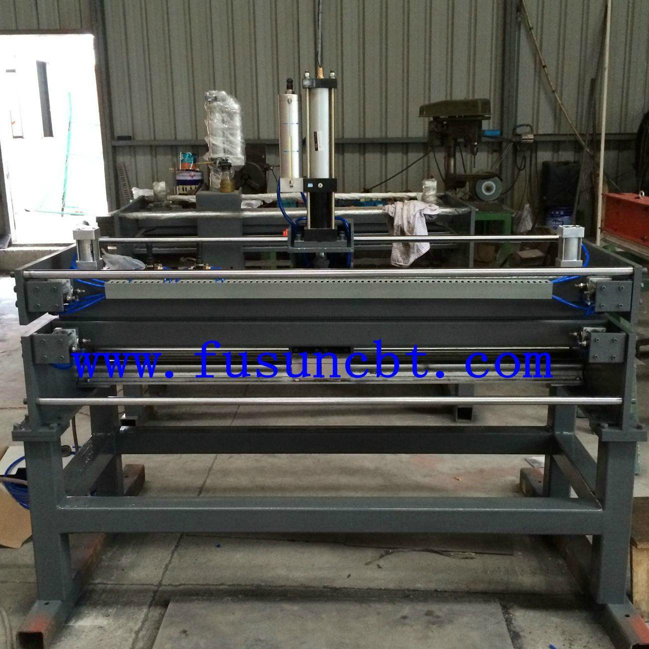 Belt Finger Punching Machine (China Manufacturer) - Rubber ...