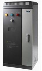 INVT 英威腾变频器GD100-004G-4三相380V适配4KW电机
