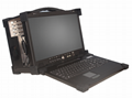 Multi-slot Portable Workstation Chassis 1