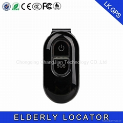 1000mAh Battery Newest GPS Chip MT2503 Children GPS Tracker With WIFI Tracking