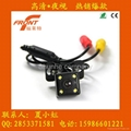 Super hd car rear view night vision camera with cmos chip cm31e